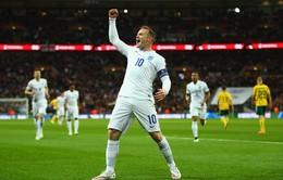 """Anh 4-0 Litva: Đội tuyển Anh """"độc cô cầu bại"""""""