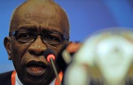 BBC chứng minh cựu Phó Chủ tịch FIFA nhận hối lộ