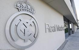"""""""Đột nhập"""" nơi ăn tập cực chất của Real Madrid"""