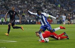 """Porto 3-1 Bayern Munich: Hùm xám sập bẫy tại """"chảo lửa"""" Dragao"""