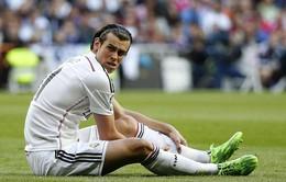 """Mourinho tham vọng chi """"núi tiền"""", đưa Bale về Man Utd"""
