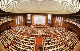 Khai mạc trọng thể Đại hội đồng IPU-132 tại Hà Nội