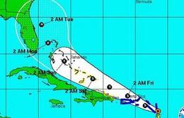 Bão Erika tàn phá Dominica và hướng tới Mỹ