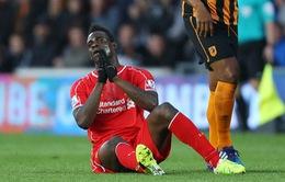 Sir Alex: Ơn giời, Balotelli không gia nhập Man Utd