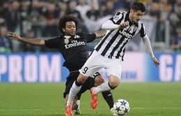 Hé lộ điều khoản mua lại Alvaro Morata của Real Madrid