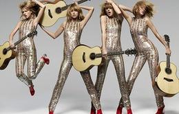 """Taylor Swift không tin vào """"hạnh phúc mãi mãi"""""""
