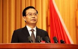 Trung Quốc điều tra hành vi tham nhũng của Tỉnh trưởng Phúc Kiến