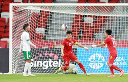 Báo chí Indonesia nói gì về nghi án bán độ tại SEA Games 28?