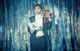 Gương mặt thân quen 2015: Khương Ngọc khôi hài hệt Mr. Bean