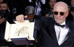 """LHP Cannes 2015: Giới phê bình """"dậy sóng"""" với giải Cành cọ vàng"""