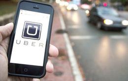 Uber Việt Nam đề xuất bổ sung khung pháp lý mới cho dịch vụ vận tải