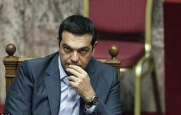 Thủ tướng Hy Lạp Alexis Tsipras từ chức