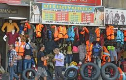 Thổ Nhĩ Kỳ: Thành phố Irmir phát đạt nhờ... người di cư