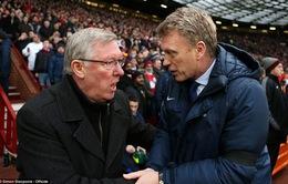 Sir Alex: Man Utd đã tuyển chọn tốt và David Moyes là HLV phù hợp nhất