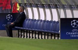 Chelsea thua sấp mặt trước Porto: Ngày trở về đượm buồn của Mourinho