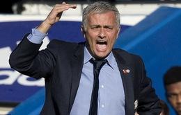Chuỗi ngày đen tối nhất nghiệp cầm quân của Mourinho diễn ra như thế nào?