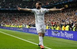 Bàn thắng khó tin của Nacho giúp Real Madrid 'đánh gục' PSG