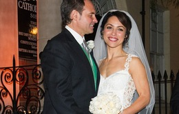 Không cầu thủ Chelsea nào đến dự đám cưới của nữ bác sĩ Eva Carneiro