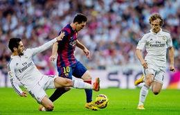 Truyền thông thế giới châm chọc Real, 'ngả mũ' trước Barca