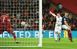 Rooney nổ súng, ĐT Anh vượt qua Pháp ở trận giao hữu giàu ý nghĩa