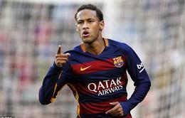 Neymar thăng hoa, Barcelona lại tốn tiền