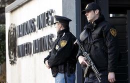 Thụy Sỹ khởi tố hình sự 2 nghi can khủng bố