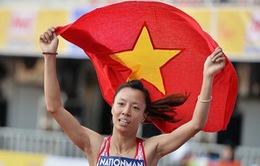 Những niềm hy vọng vàng của điền kinh Việt Nam tại SEA Games 28