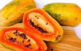 Các loại quả trẻ nên và không nên ăn ngày nóng