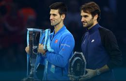ATP World Tour Finals 2015: Nhàm chán song hợp lý