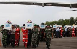 Nạn nhận vụ máy bay AirAsia rơi được đền bù 24.000 USD?