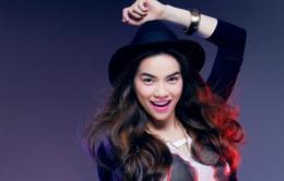 Chung kết Bước nhảy ngàn cân 2015: Hồ Ngọc Hà làm ca sĩ khách mời