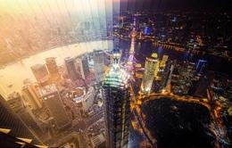 Ngắm trọn một ngày ở các thành phố lớn trong một bức ảnh