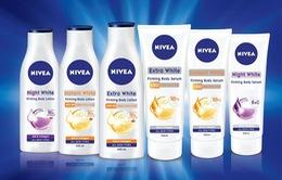NIVEA ra mắt dòng sản phẩm dưỡng thể chứa collagen