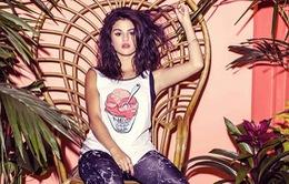 Selena Gomez trẻ trung gợi cảm trong bộ ảnh mới