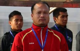 CLB Thanh Hóa bổ nhiệm cựu cầu thủ làm tân HLV trưởng