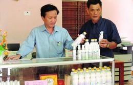 Những thương hiệu sản phẩm công nghiệp nông thôn tiêu biểu