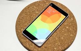 Xiaomi chính thức trình làng Mi 4i