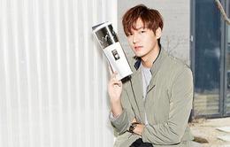 """Lee Min Ho được bình chọn là """"Nam thần"""" trong Valentine Trắng"""