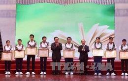 Tuyên dương 45 học sinh xuất sắc đoạt giải Olympic quốc tế và Kỳ thi THPT quốc gia