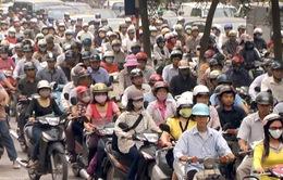 Thu phí bảo trì đường bộ với xe máy: Nếu tiếp tục cần làm rõ hiệu quả