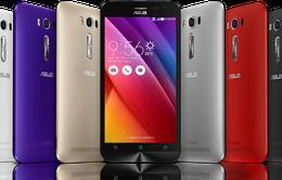 """Asus ra mắt cùng lúc 3 smartphone """"không đụng hàng"""""""