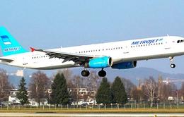 Vụ máy bay Nga rơi tại Ai Cập: Tìm thấy những thi thể đầu tiên