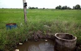 Hưng Yên: 3 người chết thảm vì điện giật khi đang khoan giếng