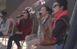 Du ca Việt: Âm nhạc Văn Cao trong lòng Bắc Sơn (10h30, 29/8, VTV1)