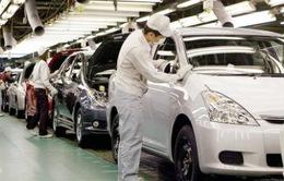 Nhật Bản: Lạm phát xuống 0% trong tháng 2