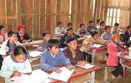 Dành 62,8 tỷ đồng hỗ trợ học sinh vùng đặc biệt khó khăn