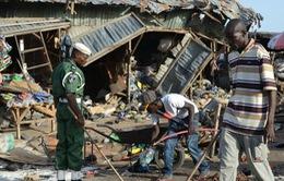 Nigeria: Bé gái 12 tuổi đánh bom liều chết, ít nhất 10 người thiệt mạng