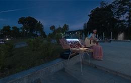 Ngắm khung cảnh thơ mộng của Đà Lạt trong phim Khúc hát mặt trời