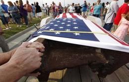 New York đối mặt với nguy cơ khủng bố lớn