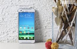 Tiếp tục rò rỉ hình ảnh của HTC One X9